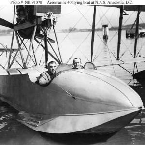 Aeromarine 40