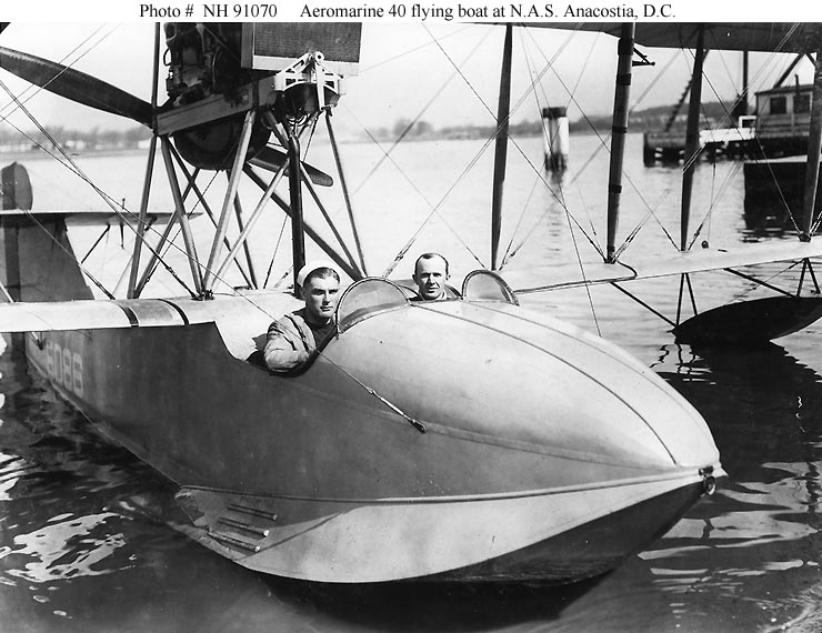Historical Gallery - Association of Naval Aviation in ...