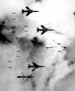 Bombing of North Vietnam