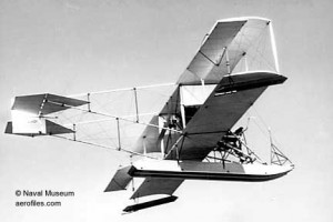 Curtiss A-1