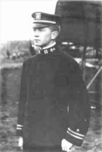 Lt Theodore Ellyson