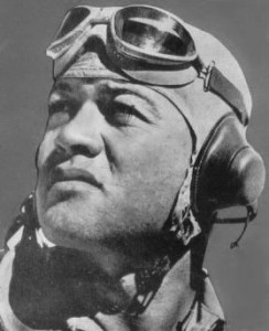 Major Boyington