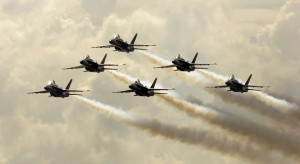 Navy Aircrafts