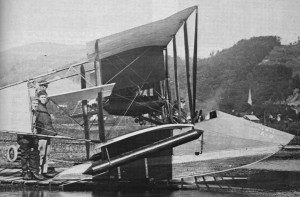 OWL Flying Boat