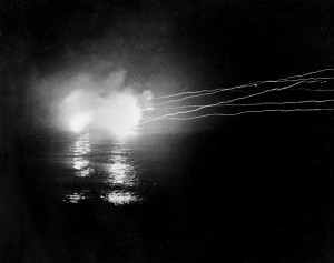 USS Helena 1943