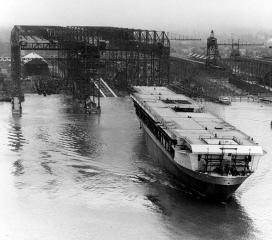 USS Ranger 1933