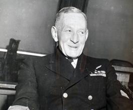 Vice Admiral John S.McCain
