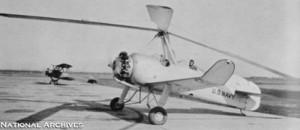 XOP-1_Autogiro