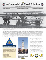 HRANA Centennial Newsletter Vol 1, Issue 1
