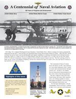 HRANA Centennial Newsletter Vol 1, Issue 1