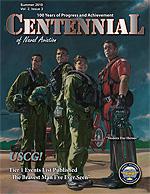 HRANA Centennial Newsletter Vol 2, Issue 3