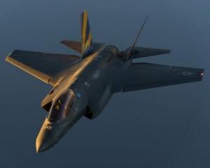 F-35C