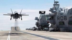 F-35B-on-Royal-Navy-carrier-HMS-Queen-Elizabeth-45157052